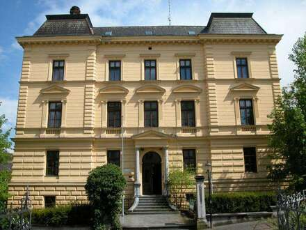 "Erstklassige Büroräume im revitaliserten Bezirksgericht Melk ""Altes Gericht"""