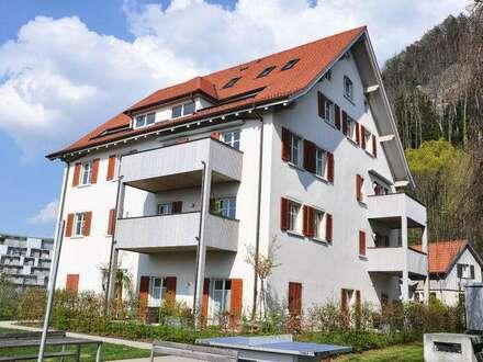 Traumhaft Wohnen mit Seeblick in Bregenz