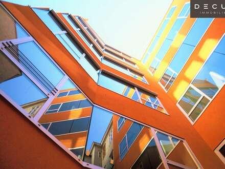 Hochwertige Büros in außergewöhnlichem Haus   IP ONE