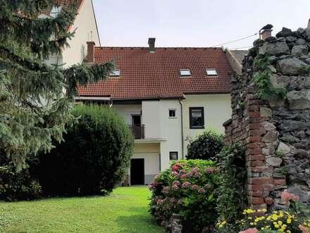 Entzückendes Stadthaus mit Grünoase in Wolfsberg