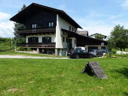Bastlerhit: Großes Ein- bzw. Zweifamilienhaus zwischen Stainz und Lannach!