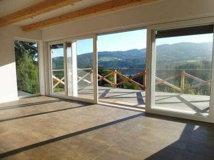 Exklusives Einfamilienhaus mit Garten, Terrasse und KFZ-Carportabstellplatz in absoluter Ruhelage - Erstbezug nach Sanierung