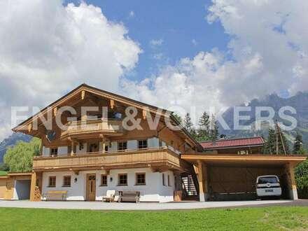 W-02CW9G Historisches Bauernhaus - renoviert - zur Miete