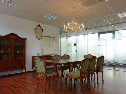 Sehr hochwertig Ausgestattetes Büro im Business-Point Gleisdorf-Süd