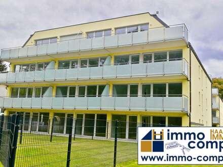 Gablitz - Provisionsfreie 3 Zimmer Dachgeschoss-Wohnung mit großem Balkon