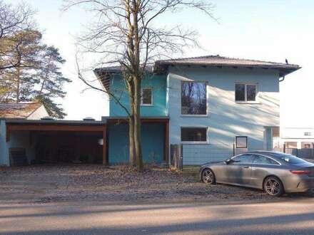 Modernes Einfamilienhaus in Toplage am Eisberg!