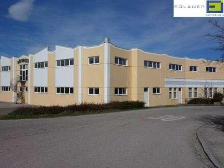 BETRIEBSLIEGENSCHAFT St. Pölten-Süd