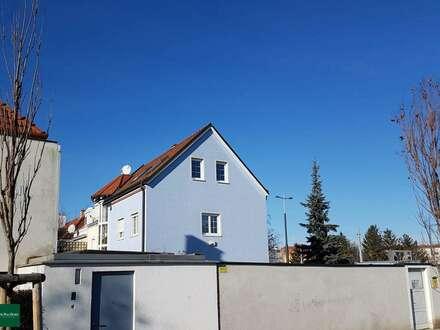Einfamilienhaus zur Miete - hervorragende Infrastruktur