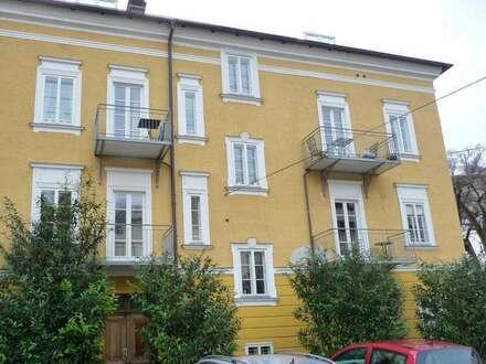 Luxus Ceconi-Altbauwohnung am Puls der Stadt - Neutorstraße
