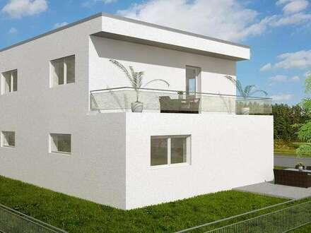 Wohnen vor den Toren von Graz! Einfamilienhaus mit Garten Haus 1; gw1