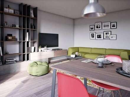 Neue Lebensräume für Lebensträume ! Barrierefreies Wohnen in idyllischer Umgebung - perfekt geplant!