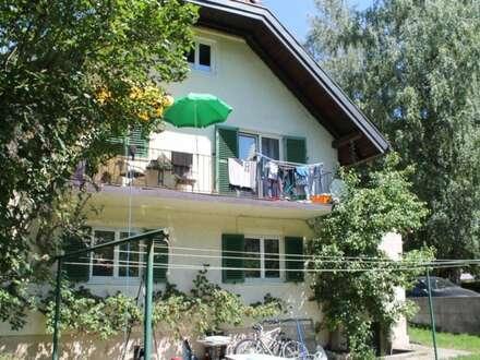 1 - 2 Familienhaus mit Potential