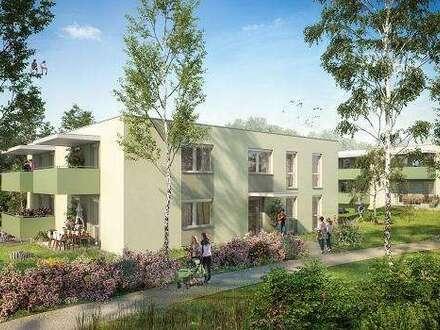 PROVISIONSFREI - Sinabelkirchen - ÖWG Wohnbau - geförderte Miete mit Kaufoption - 2 Zimmer