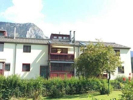 Günstige Eigentumswohnung in Eisenerz