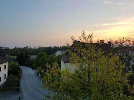 Stressfreie Abende am sonnigen Balkon genießen! Ihre persönliche Wohlfühloase nahe den Zentren Schärding und Neuhaus! Provisionsfrei!