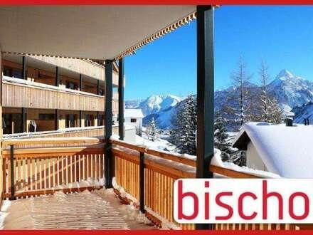 3-Zimmer-Ferienwohnung in Damüls zu verkaufen