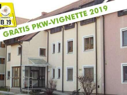 PROVISIONSFREI - Leibnitz - ÖWG Wohnbau - geförderte Miete ODER geförderte Miete mit Kaufoption - 4 Zimmer