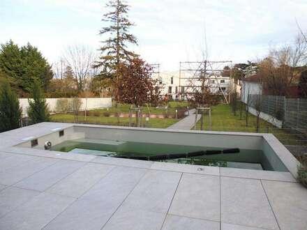 Traumhaftes Terrassen-HAUS mit großem Garten und TOP-Ausstattung