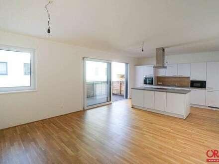 Erstklassige Mietwohnung im 1. Liftstock mit Balkon und Garage– Miete in 3400 Klosterneuburg