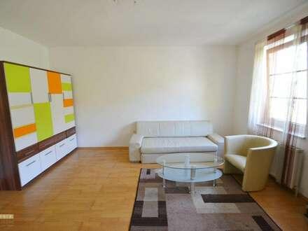 Berndorf: möbliertes Zimmer, mit Dusche und WC ohne KÜCHE