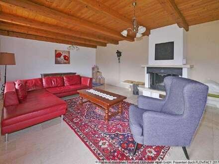 Kauf: Landhaus in Fieberbrunn