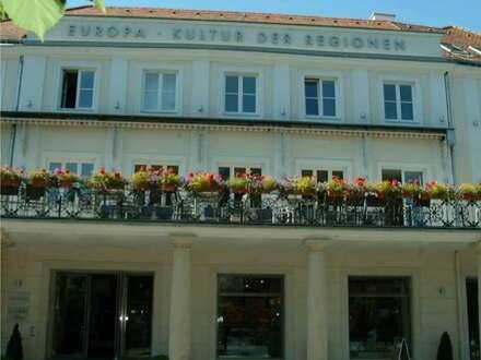 Gasthaus der Volkskultur im Haus der Regionen