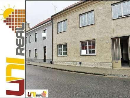 - UNI-Real - Zwei Häuser zum Preis von einem