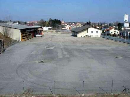 Miete, Freifläche, Bereich Gaweinstal - Autobahn-Nähe, ca. 40 min. zur Stadtgrenze