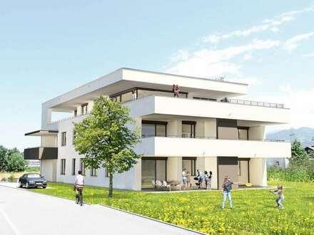 Tolle 3-Zimmer-Terrassenwohnung in Brederis