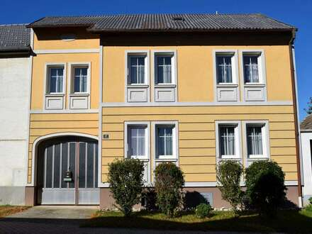 Großzügiges Haus in Rattersdorf