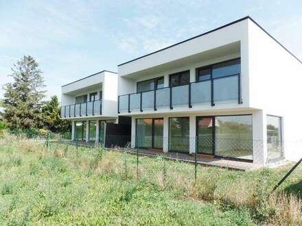 Tolle schlüsselfertige Zwillingshäuser nahe Himberg (Erstbezug)