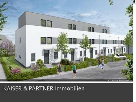 Modernes Wohnen im Grünen, perfekter Grundriss!