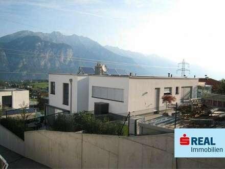 Neuwertige 2-Zimmer-Terrassen-Wohnung in ruhiger und begehrter Lage von Axams