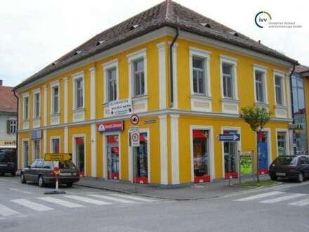 Büroeinheit im Zentrum von Fürstenfeld - Hauptstraße 2a Top 507