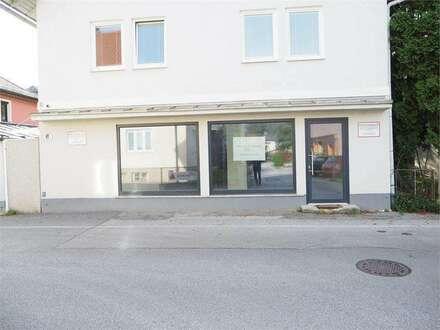 Top saniertes Geschäftslokal/Büro/Ordination nächst der Salzach in Aigen, Salzburg Stadt