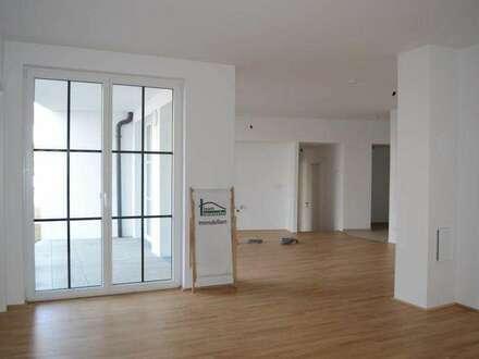 PROVISIONSFREI! ANLAGE OBJEKT! RIESEN 4 Zimmer + 2 Badezimmer + überdachte Terrasse + Gartenfläche + 1 PKW-Abstellplatz! bereits Bezugsfertig!