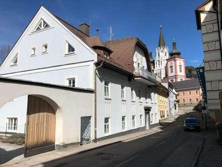 3 Zimmer-Eigentum im Zentrum von Mariazell