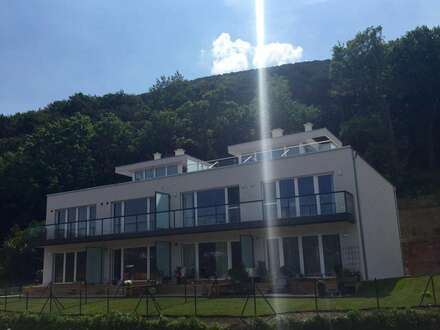 Absolute Ruhelage in Hinterbrühl! Helle 2 Zimmer-Gartenwohnung inkl. KFZ-Stellplatz! Ideal für Singles oder Pärchen! Voll…