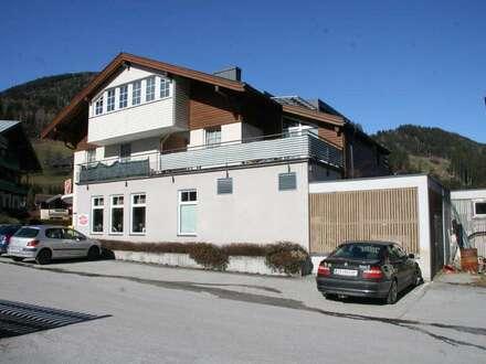 Geförderte 3-Zimmerwohnung mit Terrasse und Tiefgaragenplatz und hoher Wohnbeihilfe