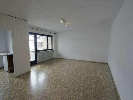 1 Zimmerappartement in Dornbirn zu mieten - zentrale Lage!