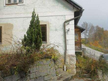 Komplett sanierungsbedürftiges Gebäude mit Grund am Josefsberg Extrem günstig!