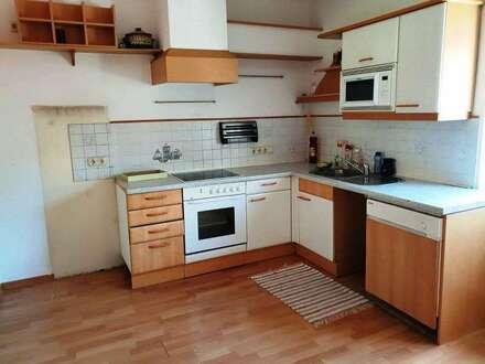 13395 Geräumige Wohnung auf 2 Etagen