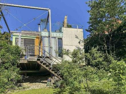 3811 - Biohaus mit Blick