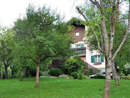 Wohnen wie im Park - Einfamilienhaus - ERFOLGREICH VERMITTELT
