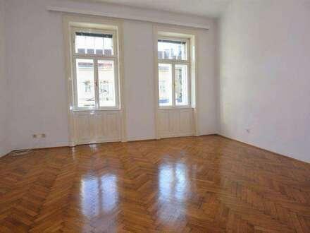 Charmante 1 ½ Zimmer Altbauwohnung im Zentrum von Baden!
