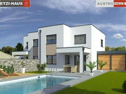Neu in Forchtenau: Ziegelmassivhaus mit Grund ab € 212.078,-