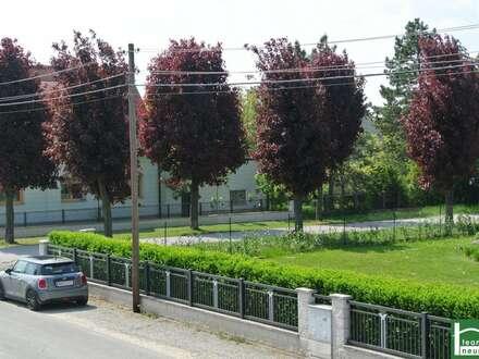 Erstbezug! Top Objekt- Designerhaus mit Atrium und Carport.! Nähe Bhf. Strasshof
