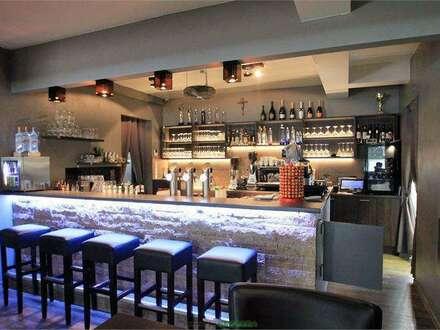 Innsbruck: Anlageobjekt! Populäre vermietete Bar zu verkaufen