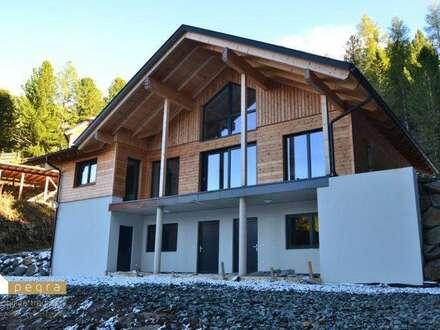 Turracher Höhe: Neue, voll möblierte Ferienwohnung langfristig zu vermieten