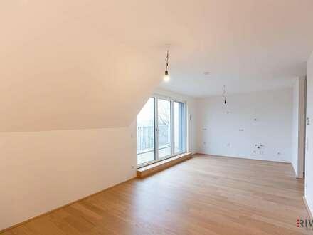 VIDEOBEGEHUNG - **MIET IT** - Top 2 Zimmer Wohnung mit Terrasse - Erstbezug